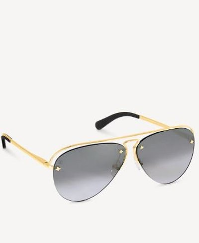 Louis Vuitton Sunglasses GREASE Kate&You-ID11006