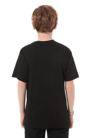 Vans - T-shirts & canottiere per UOMO T-SHIRT JUNIOR VANS CLASSIC online su Kate&You - VN000IVFA2T K&Y8360