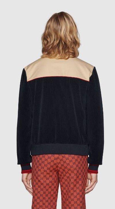 Gucci - Lightweight jackets - for MEN online on Kate&You - 645247 XJC6C 4447 K&Y10792
