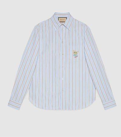 Gucci Shirts Kate&You-ID10750