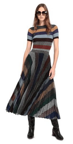 Missoni Long skirts Kate&You-ID9729