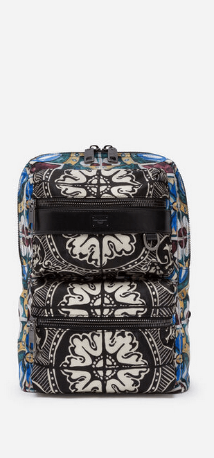 Dolce & Gabbana Backpacks & fanny packs Kate&You-ID6872