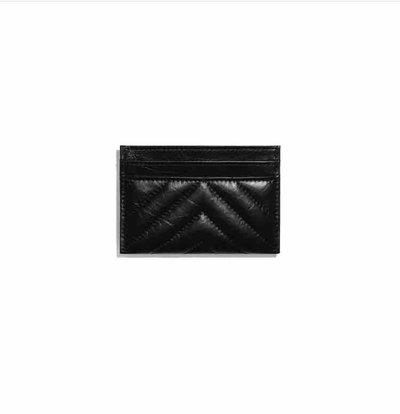 Chanel - Portefeuilles & Pochettes pour FEMME porte-cartes 2.55 online sur Kate&You - a80611y82340994305 K&Y9916