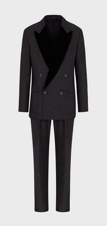 Giorgio Armani Dinner Suits Kate&You-ID9804