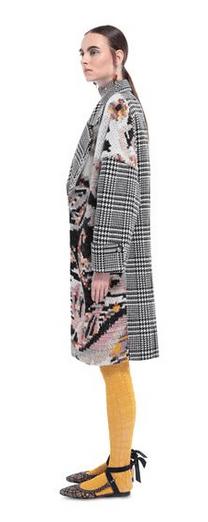 Missoni - Cappotto monopetto per DONNA online su Kate&You - MDA00096BW00AES00DW K&Y9847