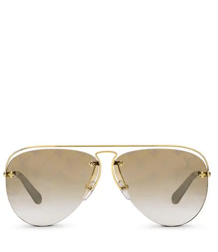 Louis Vuitton - Lunettes de soleil pour HOMME online sur Kate&You - Z1366W K&Y8046