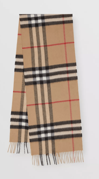 Burberry Scarves Kate&You-ID5471