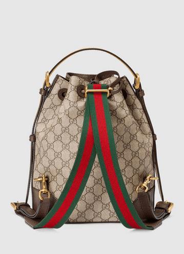 Рюкзаки - Gucci для ЖЕНЩИН онлайн на Kate&You - 473875 K9RHT 8856 - K&Y9977