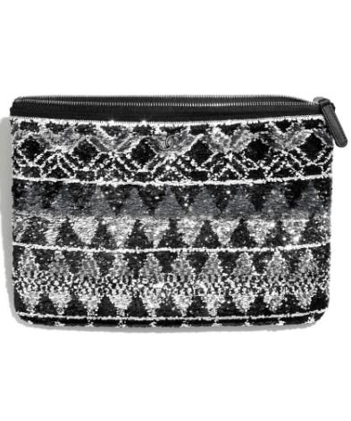 Кошельки и визитницы - Chanel для ЖЕНЩИН онлайн на Kate&You - AP0930 B01402 N5265 - K&Y5777