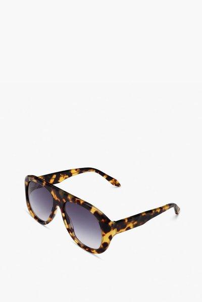 Victoria Beckham - Lunettes de soleil pour FEMME online sur Kate&You - K&Y3835