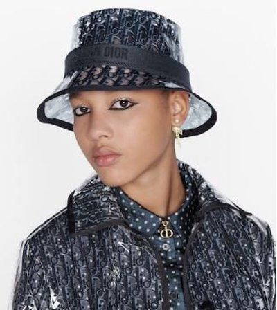 Dior - Hats - for WOMEN online on Kate&You - Référence: 14DFR923G170_C580 K&Y10815