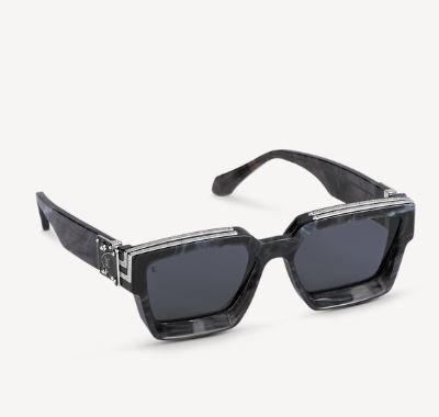 Louis Vuitton Солнцезащитные очки 1.1 MILLIONAIRES Kate&You-ID10979