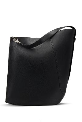 Lanvin - Shoulder Bags - HOOK for WOMEN online on Kate&You - LM-BGTQ02-SILK-P20631 K&Y9462