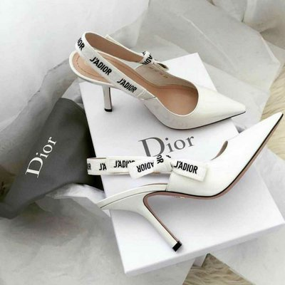 Dior Pumps Kate&You-ID1563