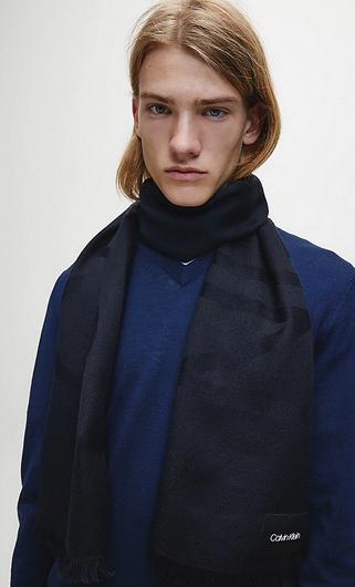 Calvin Klein - Scarves - for MEN online on Kate&You - K50K506065 K&Y9879