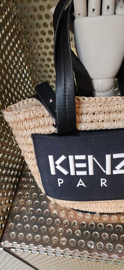 Kenzo - Tote Bags - for WOMEN online on Kate&You - K&Y1505