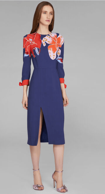 Etro - Midi dress - for WOMEN online on Kate&You - 201D1346895180200 K&Y7461
