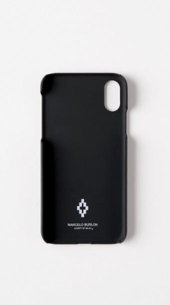 Marcelo Burlon - Smarphone Covers per UOMO online su Kate&You - CMPA012F190080461088 K&Y6683