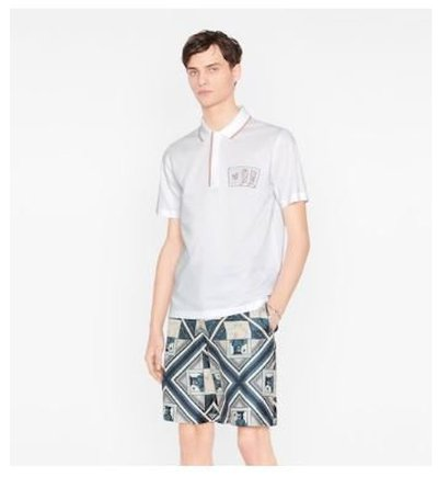 Dior - Polo Shirts - for MEN online on Kate&You - 143J833A0448_C088 K&Y11213