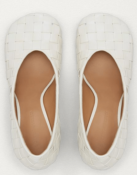 Туфли - Bottega Veneta для ЖЕНЩИН онлайн на Kate&You - 578375VBPN09122 - K&Y6430