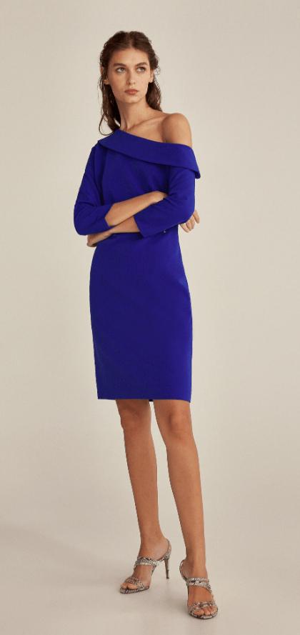 Cortefiel - Short dresses - for WOMEN online on Kate&You - 6197299 K&Y7260