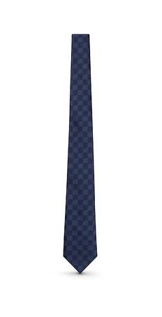 Louis Vuitton - Cravates pour HOMME online sur Kate&You - M71214 K&Y9286