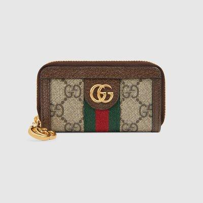 Кошельки и визитницы - Gucci для ЖЕНЩИН онлайн на Kate&You - 523157 96IWG 8745 - K&Y1866