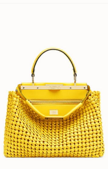 Fendi Tote Bags Kate&You-ID6599