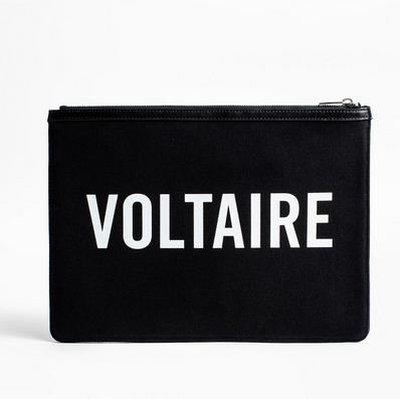 Zadig & Voltaire Portefeuilles et Porte-documents Kate&You-ID3770