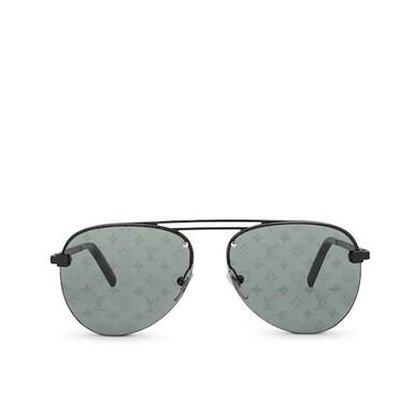 Louis Vuitton - Occhiali da sole per UOMO online su Kate&You - Z1184E K&Y4577