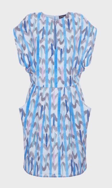 Emporio Armani Short dresses Kate&You-ID8179