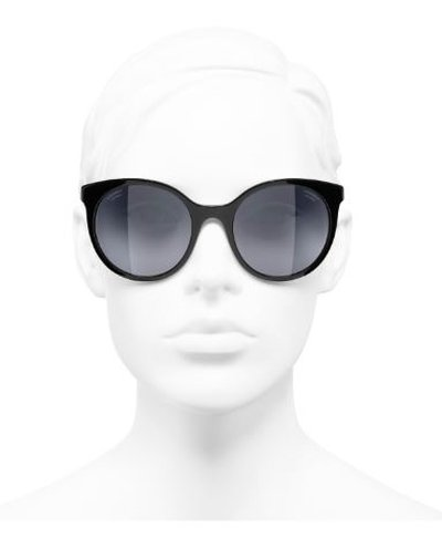 Chanel - Sunglasses - for WOMEN online on Kate&You - Réf.5440 1678/S6, A71396 X06081 S6781 K&Y10731