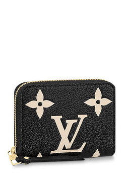 Louis Vuitton Wallets & Purses Porte-monnaie Zippy Kate&You-ID9334