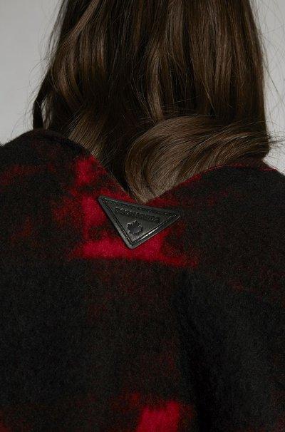 Dsquared2 - Foulards & Écharpes pour FEMME online sur Kate&You - PHW000105MS0303M1648 K&Y3549