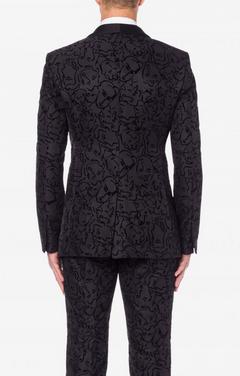 Пиджаки - Moschino для МУЖЧИН онлайн на Kate&You - 202ZPA050270571555 - K&Y9395