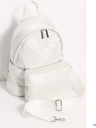 Free People Backpacks Kate&You-ID6662