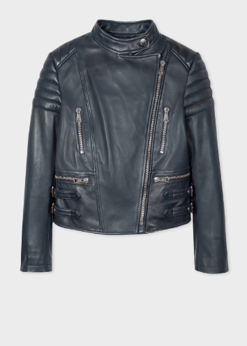 Paul Smith Leather Jackets Kate&You-ID10563