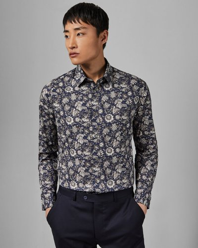 Ted Baker Shirts Kate&You-ID2156