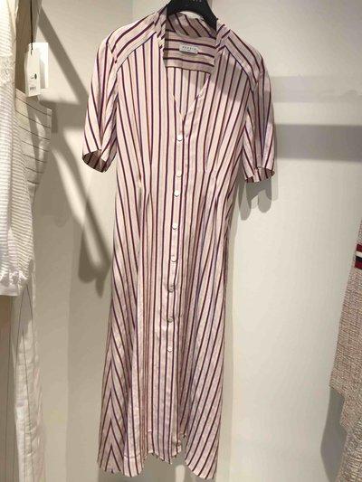 Sandro - Robes Longues pour FEMME E19 Clarance online sur Kate&You - R20604E K&Y1346