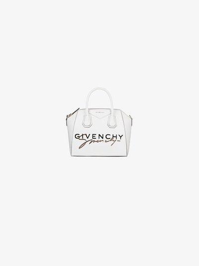Givenchy - Mini Sacs pour FEMME online sur Kate&You - BB500JB0LZ-100 K&Y3401