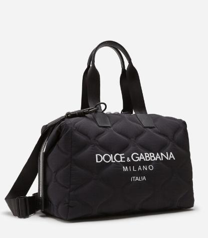 Dolce & Gabbana - Valigeria per UOMO online su Kate&You - K&Y10085