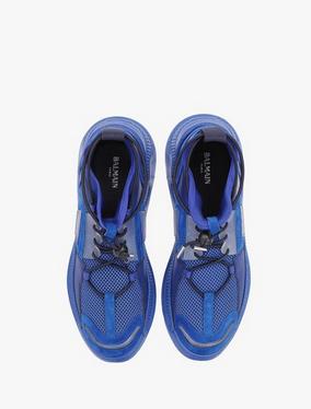 Balmain - Sneakers per UOMO online su Kate&You - RM1C015LCHN6KB K&Y6454