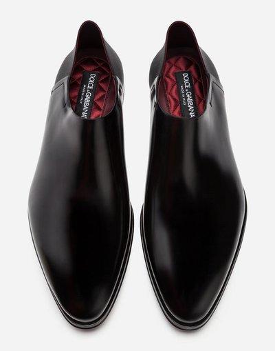 Dolce & Gabbana - Mocassini per UOMO online su Kate&You - A50236AZ7708B956 K&Y1867