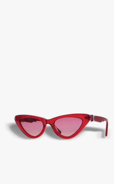 Солнцезащитные очки - Just Cavalli для ЖЕНЩИН онлайн на Kate&You - S89YC0142N99999 - K&Y4516