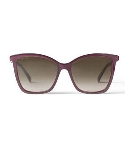 Jimmy Choo Sunglasses ALI Kate&You-ID12934