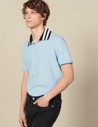 Sandro Polo Shirts Kate&You-ID2141