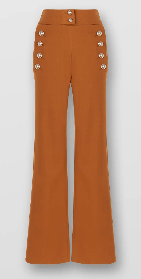 Chloé Palazzo Trousers Kate&You-ID10537
