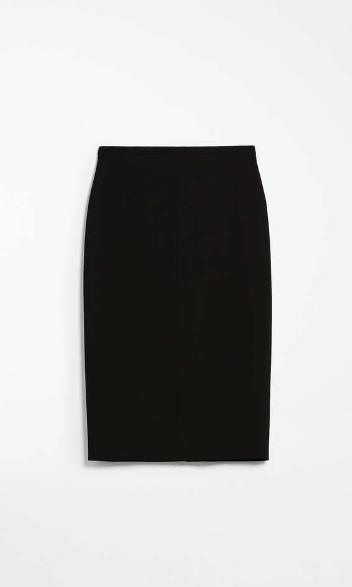 Max Mara Studio 3_4 length skirts Kate&You-ID7058