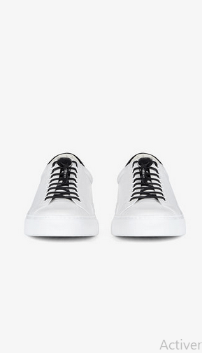 Givenchy - Baskets pour HOMME online sur Kate&You - BH003QH0FS-116 K&Y8858