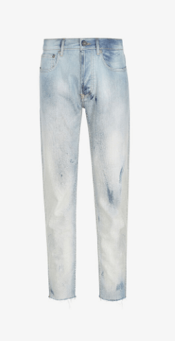Givenchy Slim jeans Kate&You-ID10373